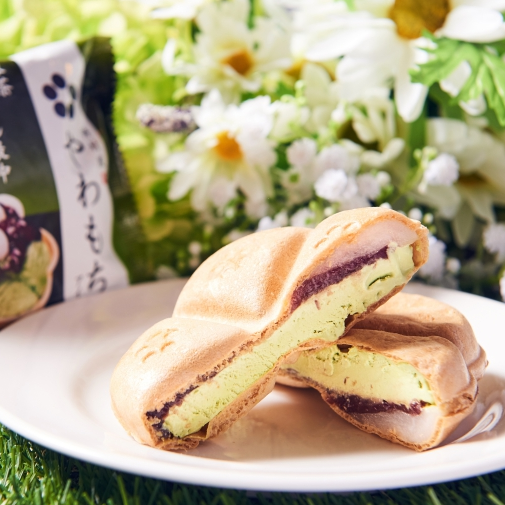 層層滋味驚喜味蕾!日本百年冰點心專家「井村屋」推出限量新口味商品