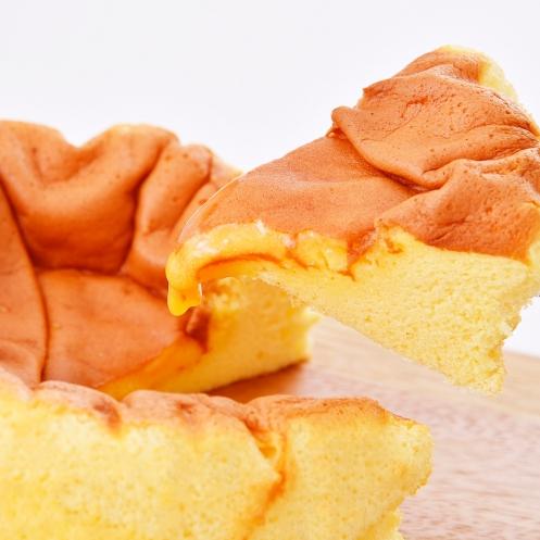 一年熱銷 10 萬個超人氣「半熟蛋糕」首次空運來台!誠品生活南西打造「&Kobe 異邦時髦.神戶」特展