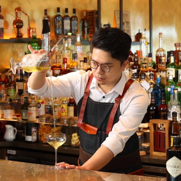 以 10 種亞洲風土食材調製!「Asia 49 亞洲料理及酒廊」全面更新酒單