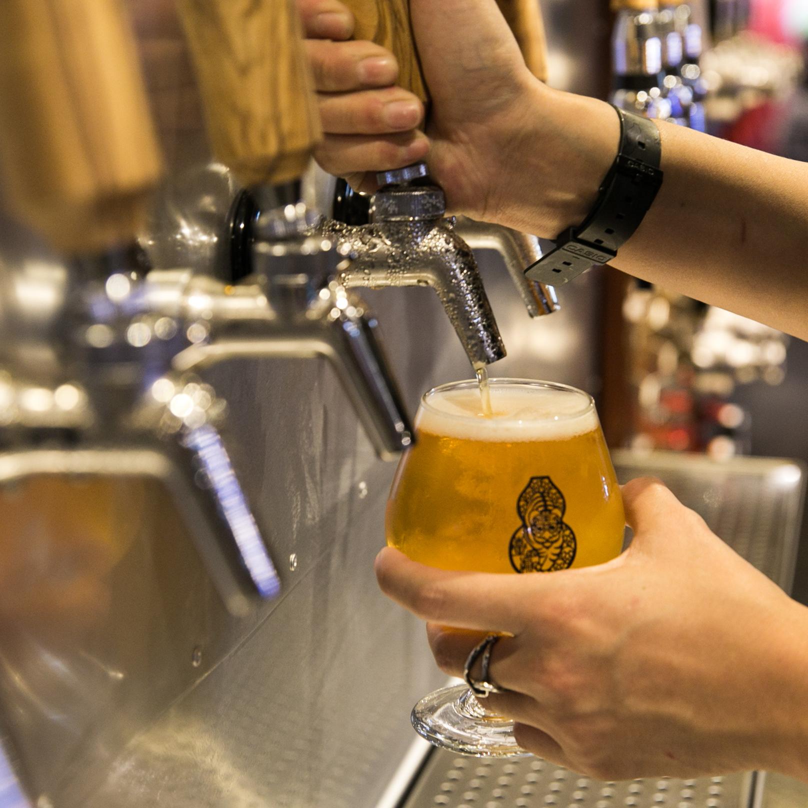 啤酒迷絕不能錯過的年度盛事!「2019 福虎祭」即將登場