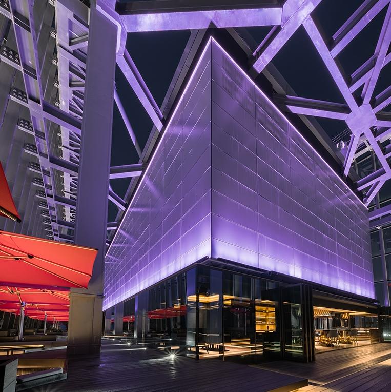 第一家全球國際餐飲生活品牌來台駐點!「CÉ LA VI 」要用空間、設計、菜單全方位滿足喜愛高質感生活的顧客
