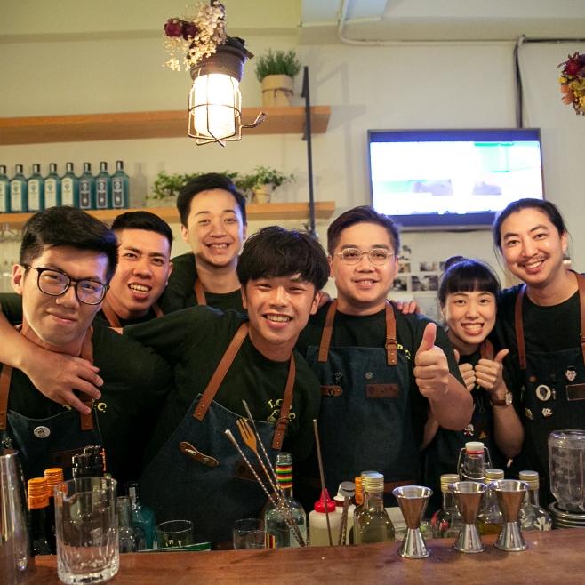 酒界盛事!2019 GIN & TONIC PA 亞洲琴迷們心中的朝聖之地