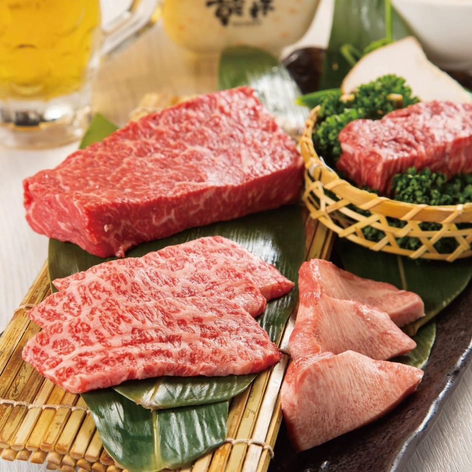 一個人輕鬆享用頂級燒肉!乾杯燒肉居酒屋「頂級燒肉一人套餐」火熱上市