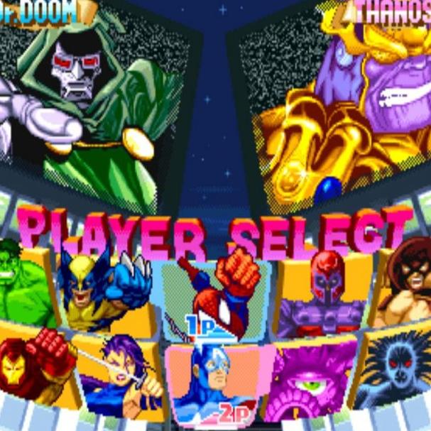 遊戲Marvel Super Heroes滿足你心願 《終局之戰》結局就照你所想!