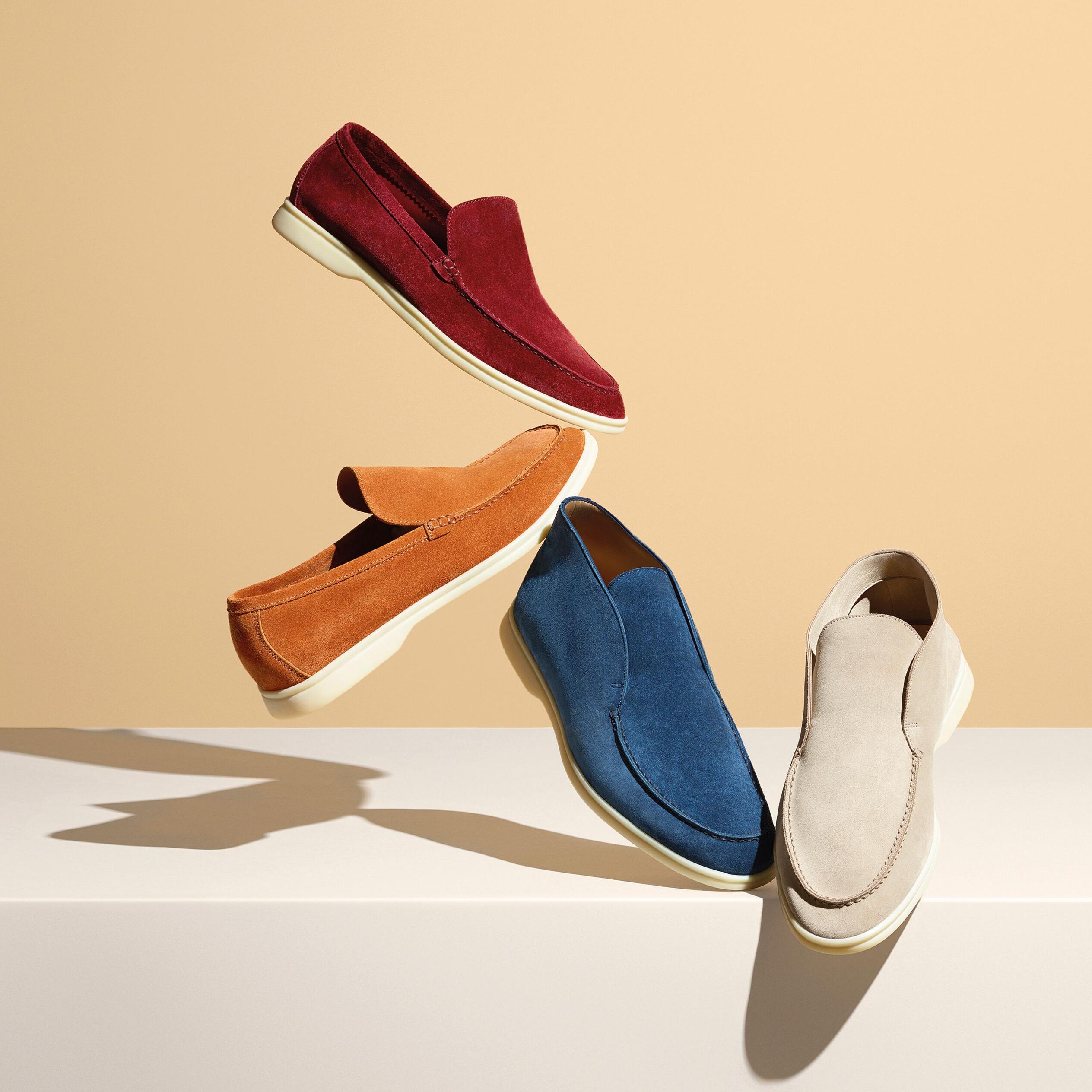 本周矚目鞋款推薦