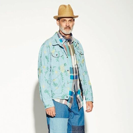 <p>矚目設計品牌─Engineered Garments</p>