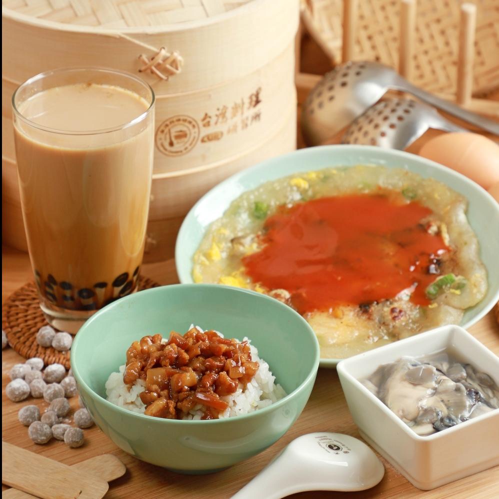 用美食認識在地文化!「台灣料理研習所」教你從原料到餐桌 2 小時煮出一桌台灣味