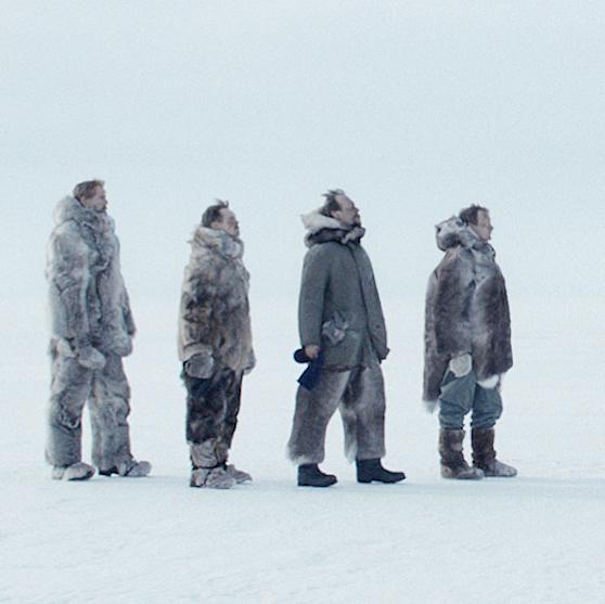 《極地先鋒》電影全期交換券送給你!