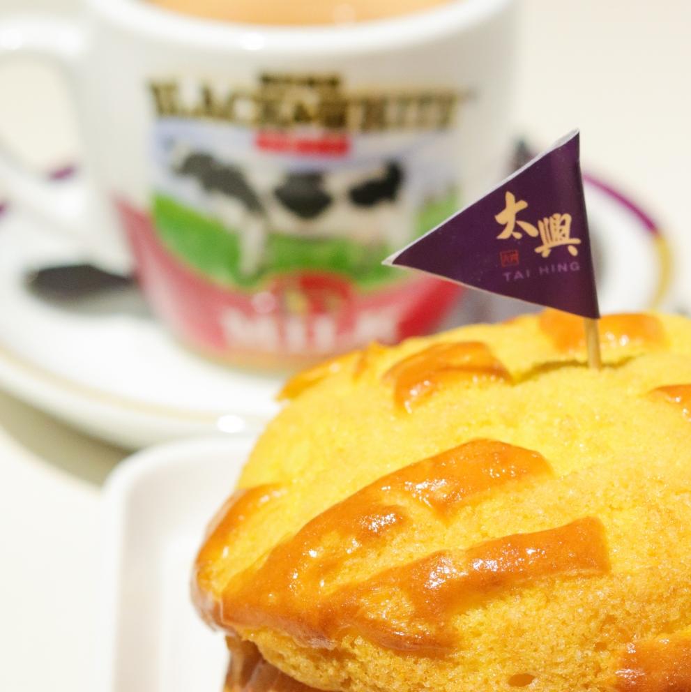 品嚐最道地的香港好味道!香港必訪「太興茶餐廳 」進駐微風台北車站