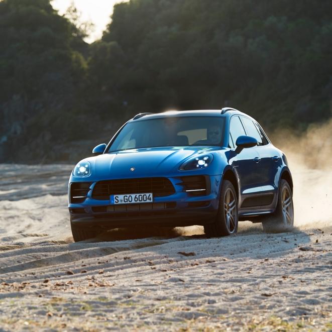 極致的性能回饋!重磅 SUV 休旅新作 The new Porsche Macan 正式在台上市