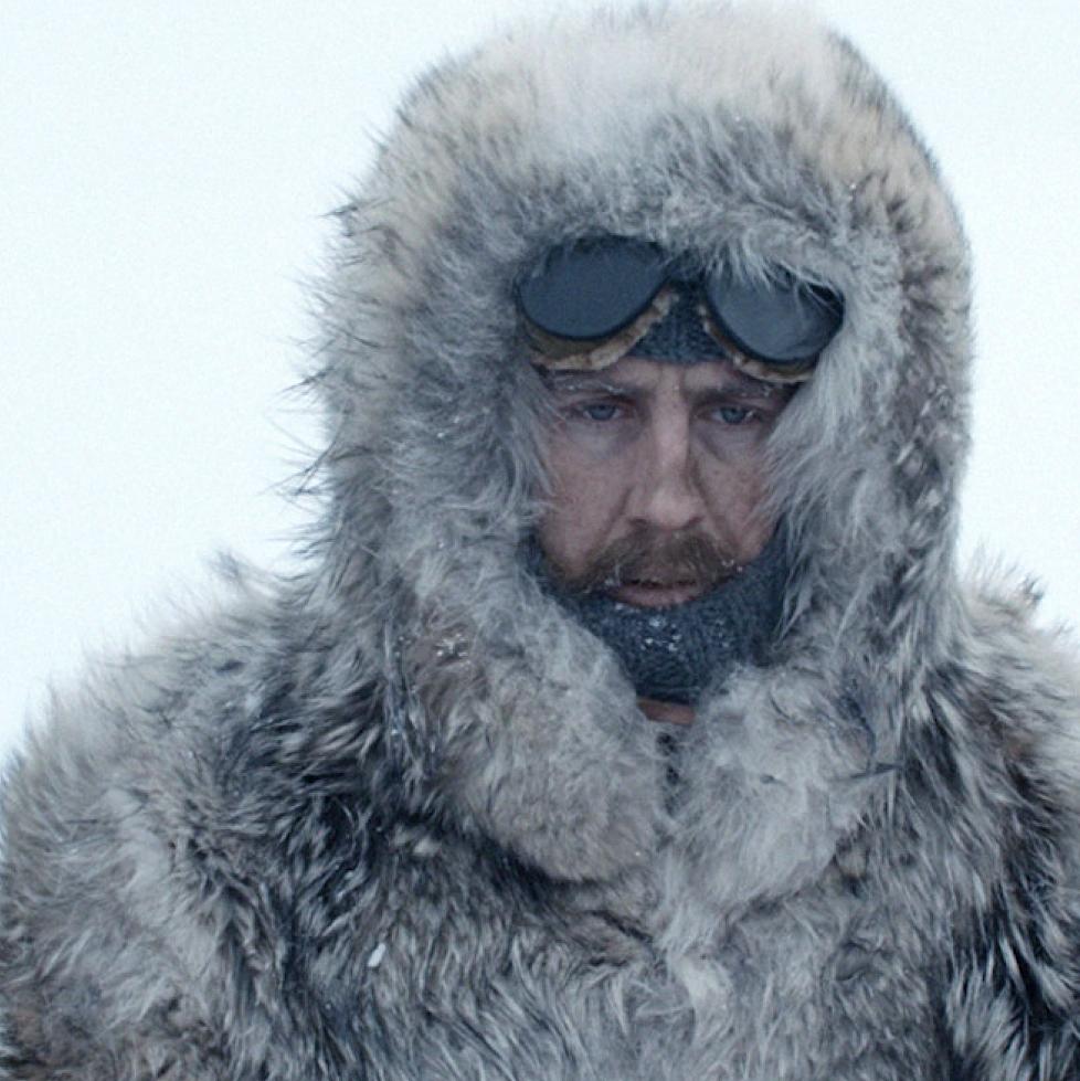 《極地先鋒》專吃人妻?!  一窺冒險英雄「制霸南極」爭議血淚
