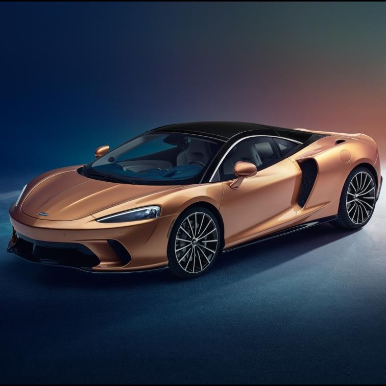 跳脫既定框架!全新 McLaren GT 打造現代質感生活的優雅跑旅