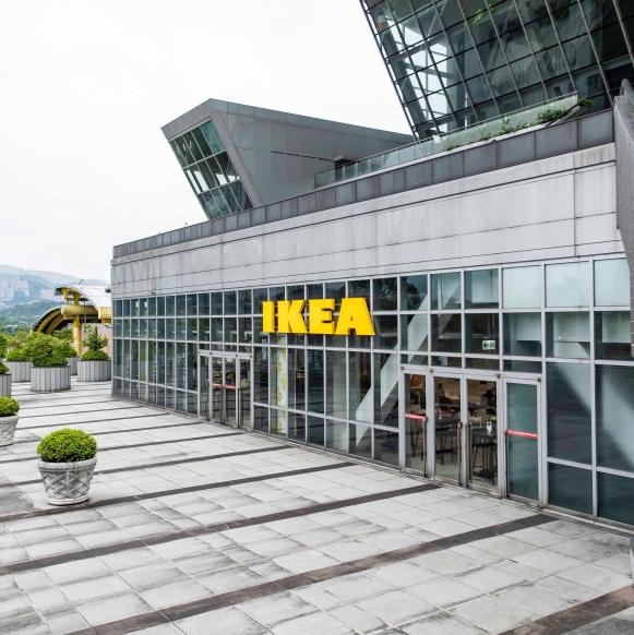 IKEA 新店店四大亮點全揭露,全台唯一鐵板現煎牛排與 IKEA café 特製餐點都在這!