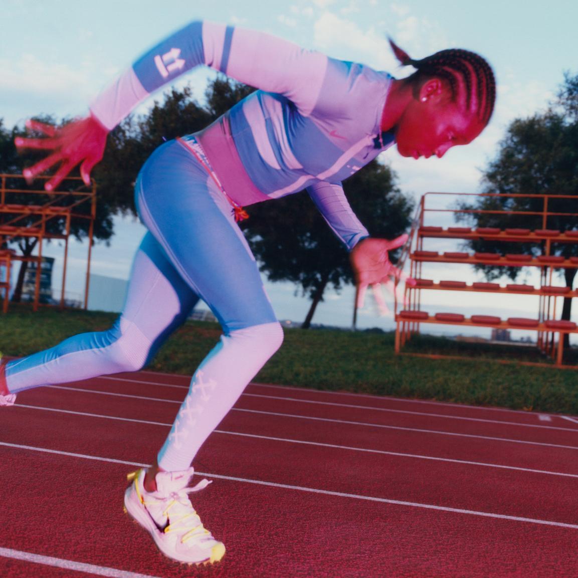 <p>三大重點解析 Nike x Virgil Abloh「Athlete in Progress」系列</p>