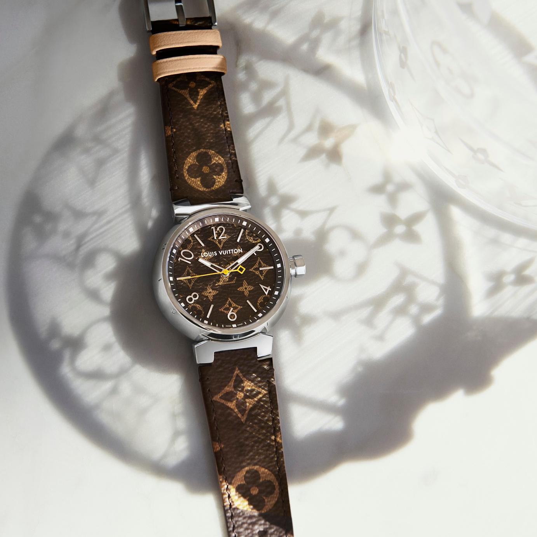 風尚錶訊統整