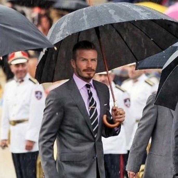 HOW TO WEAR ON A RAINY DAY? 男士雨季穿搭單品解構!