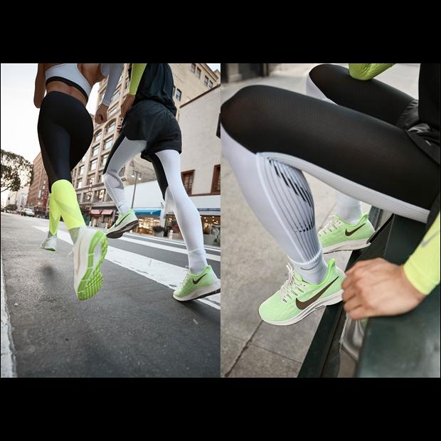 都市跑者,狂想疾速─ Nike Air Zoom Pegasus 36 跑鞋
