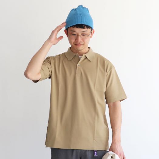 甩開老派的刻板印象,今夏就選用經典 Polo 衫實現你的舒適日常
