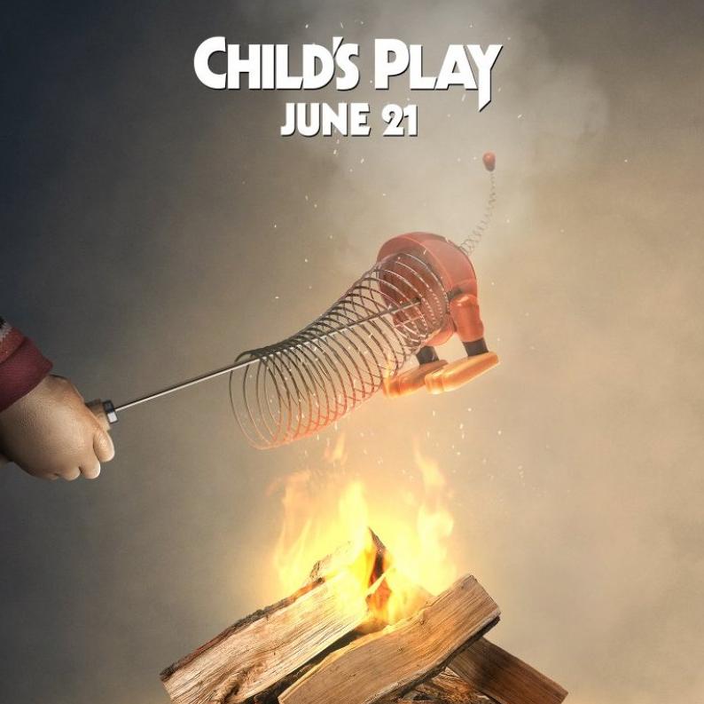 上映日期《恰吉》大戰《玩具總動員》 恰吉首發戰火燒了彈簧狗!