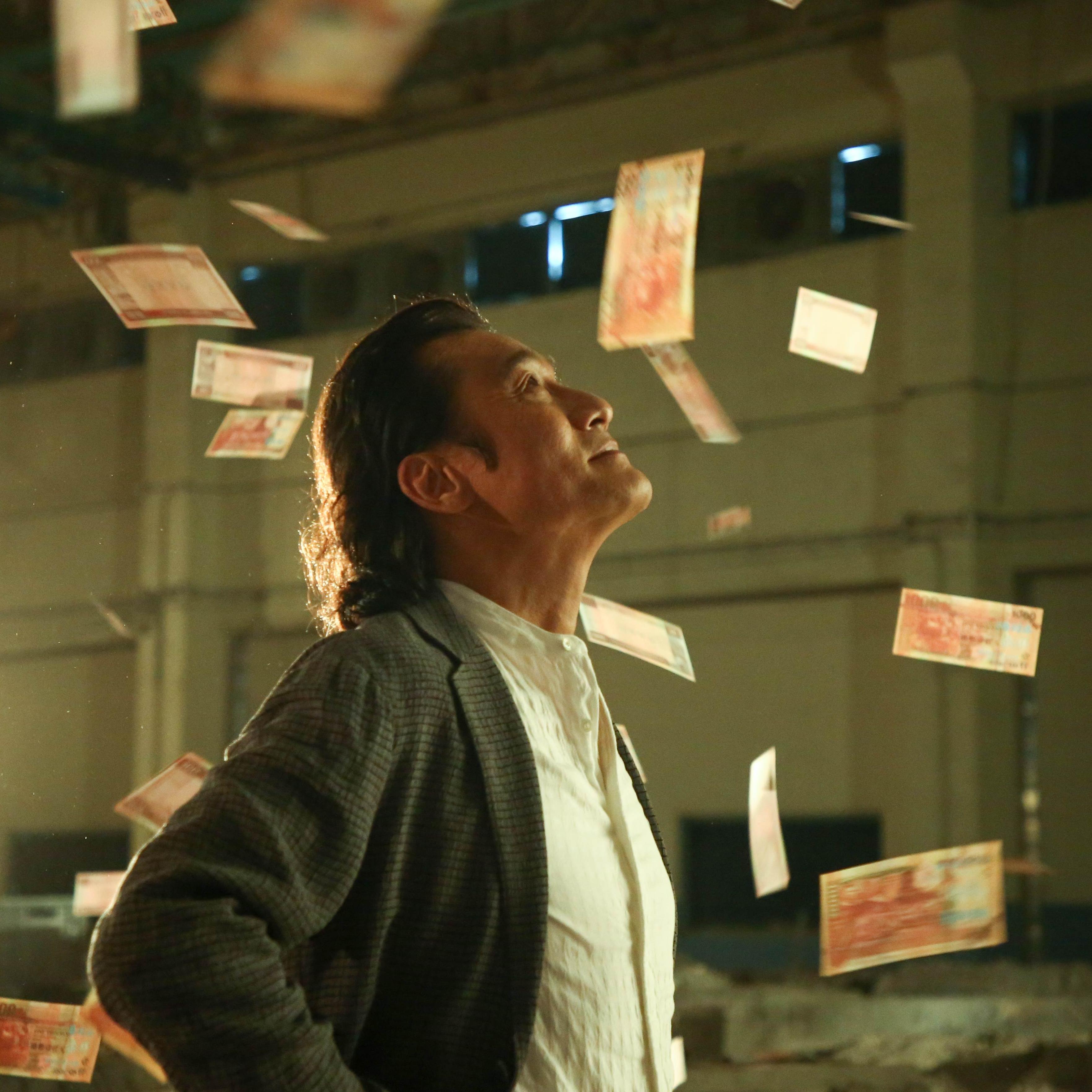 《追龍II賊王》首三日電影交換券送給你!