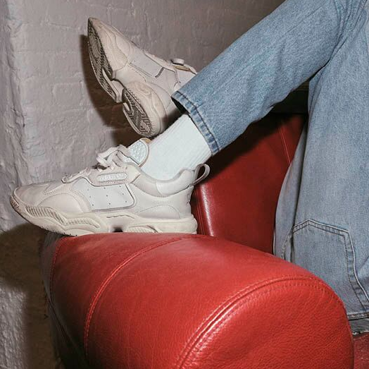 夏日白鞋推薦─adidas Originals Home of Classics「白色經典」系列