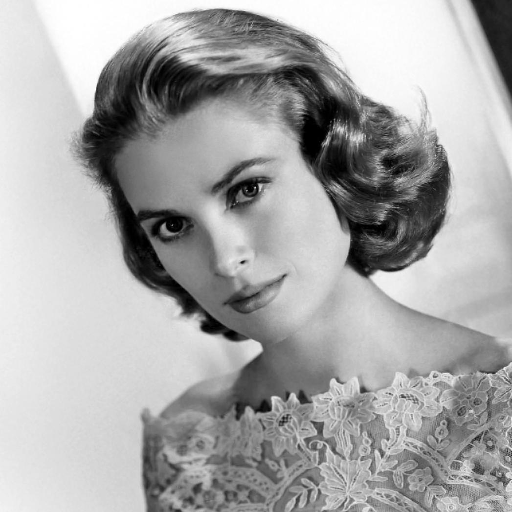 <p>流連在舊時代的美好 影后王妃葛麗絲凱莉Grace Kelly</p>