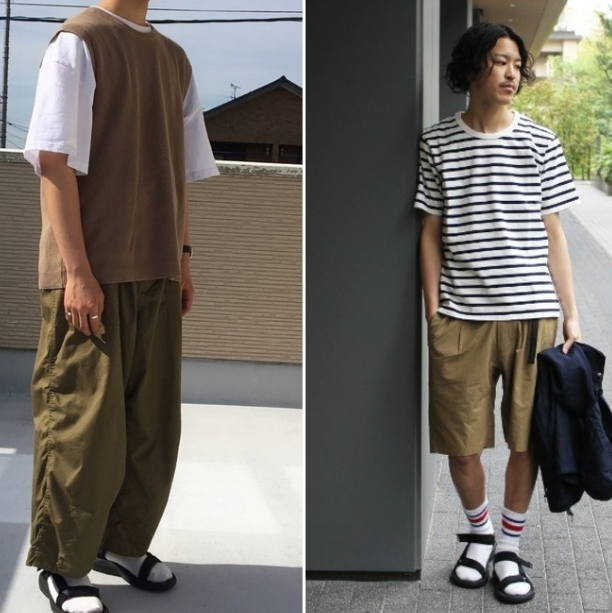 <p>涼鞋穿搭指南!看日本穿搭客如何演繹時下流行的涼鞋款式</p>