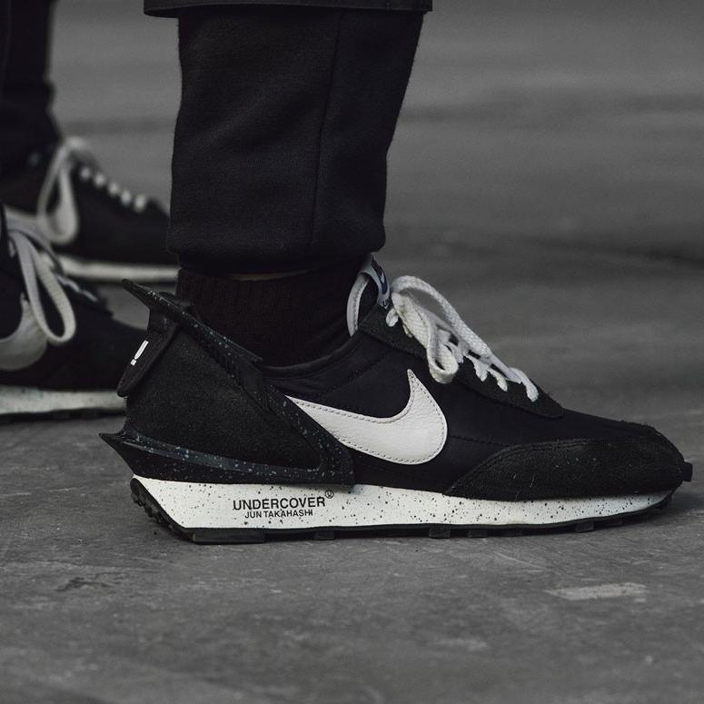 2019 春夏矚目話題!Undercover x Nike 聯名系列「CHAOS BALANCE」
