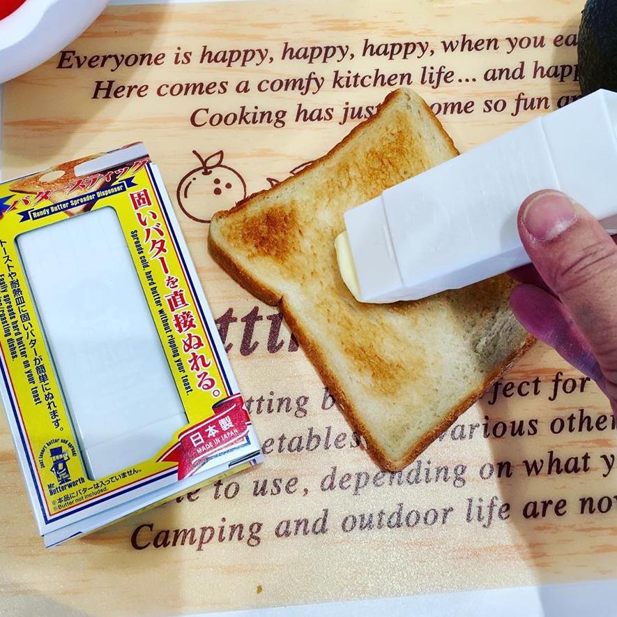 日本大熱伴手禮!210日圓奶油筆必入手!