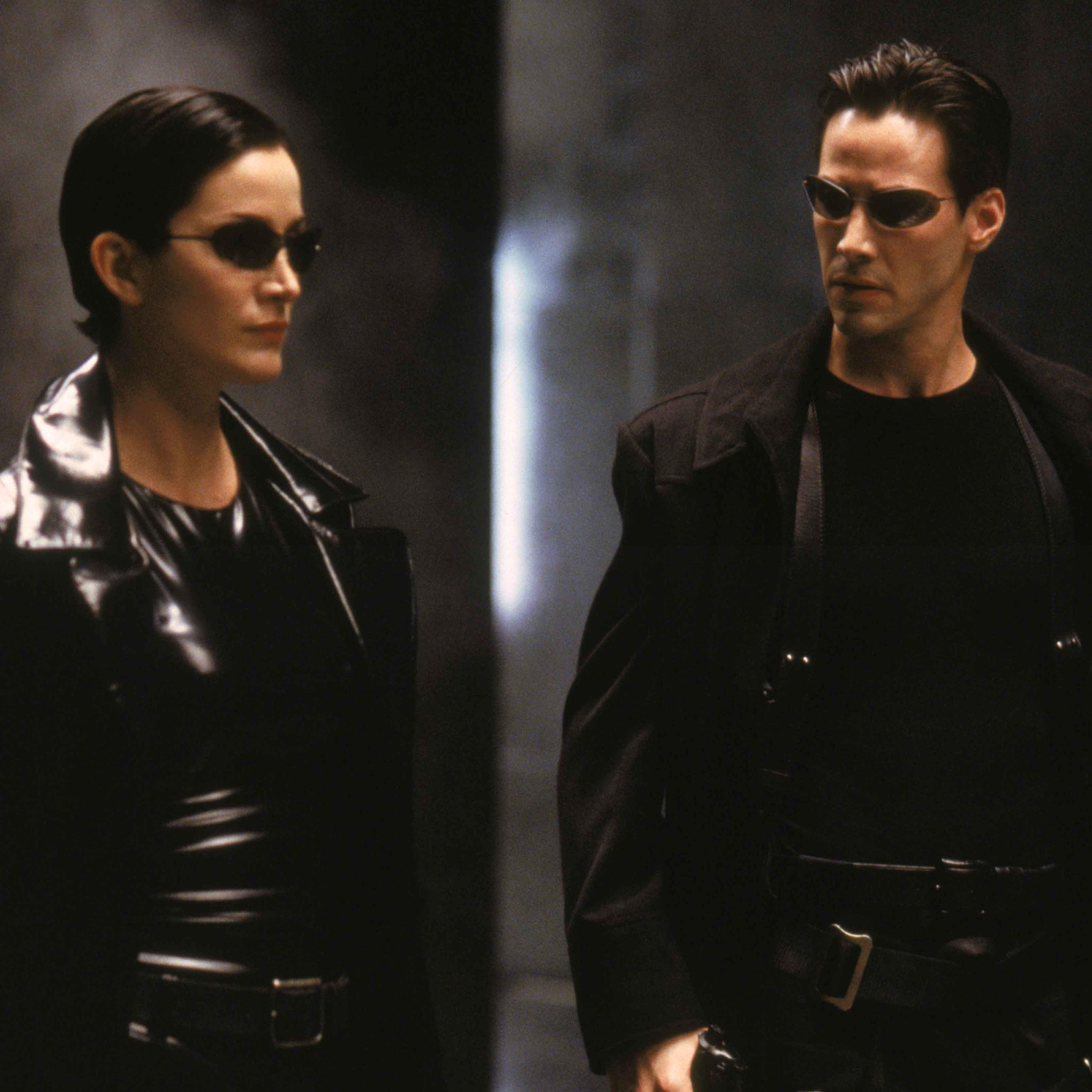 再見尼歐!《駭客任務》上映 20 週年經典 4K 修復重返大銀幕