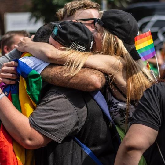 同志驕傲節2019 全球5大LGBTQ+住宿推薦