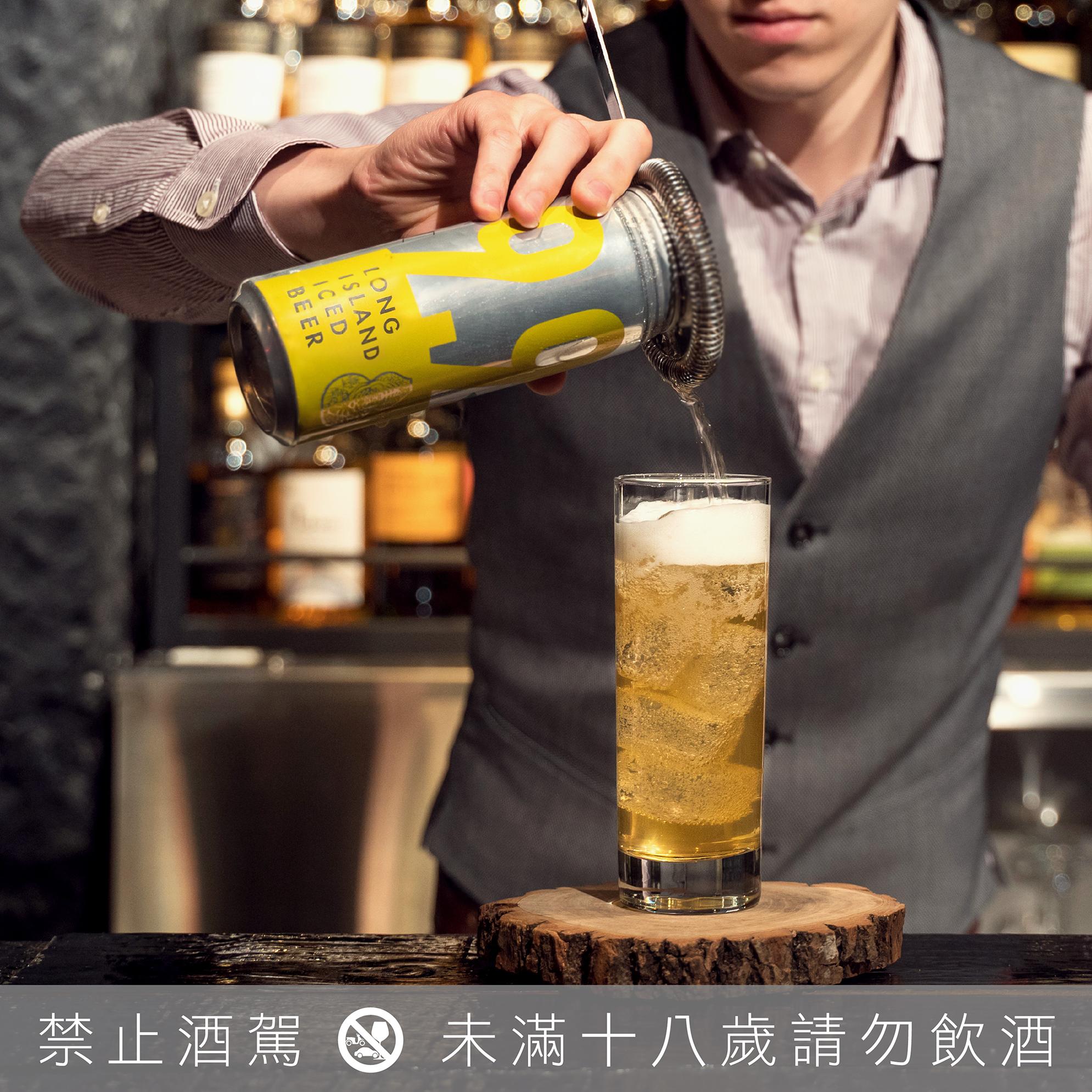 「長島冰啤」來了!臺虎首次推出調酒系啤酒全台限量開賣