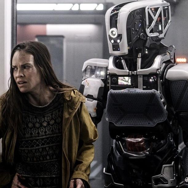 《AI終結戰》電影全期交換券送給你!