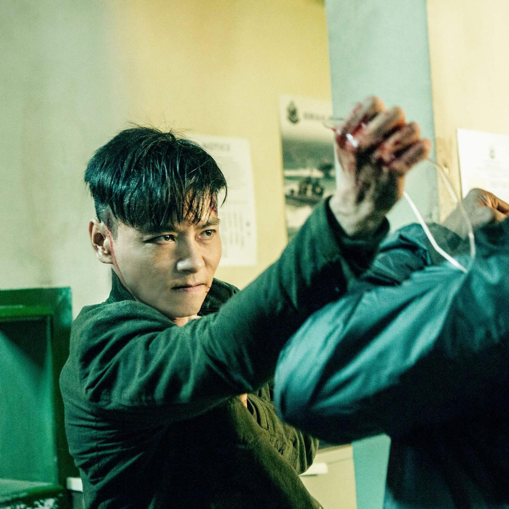 《九龍不敗》首三日電影交換券送給你!