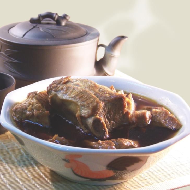 尋訪肉骨茶起源!米其林三星頤宮中餐廳推出「逝去的老味道」客座活動