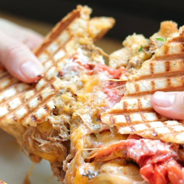 近 20 道全新菜色,用舌尖來一趟地中海國度的美食之旅!Toasteria Café 推出 2019 全新地中海料理