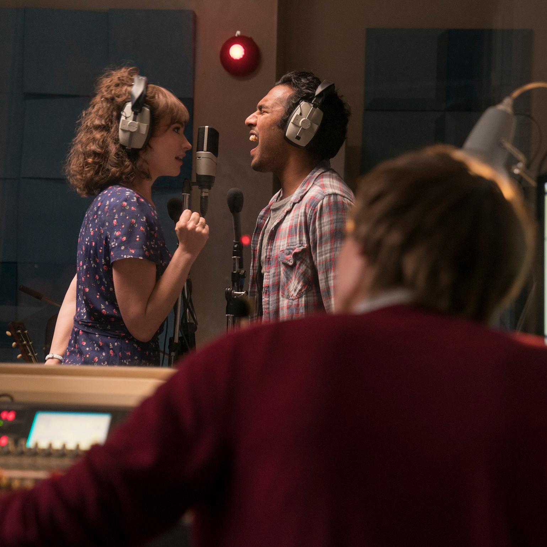 經典名曲再現!《靠譜歌王》希姆許帕托好聲音全新詮釋「披頭四合唱團」熱門曲目