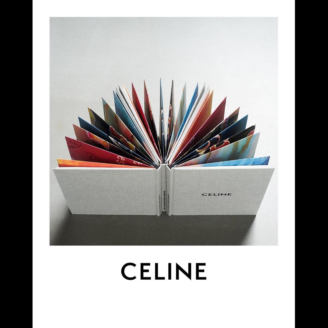 <p>CELINE 2020 春夏男裝大秀</p>