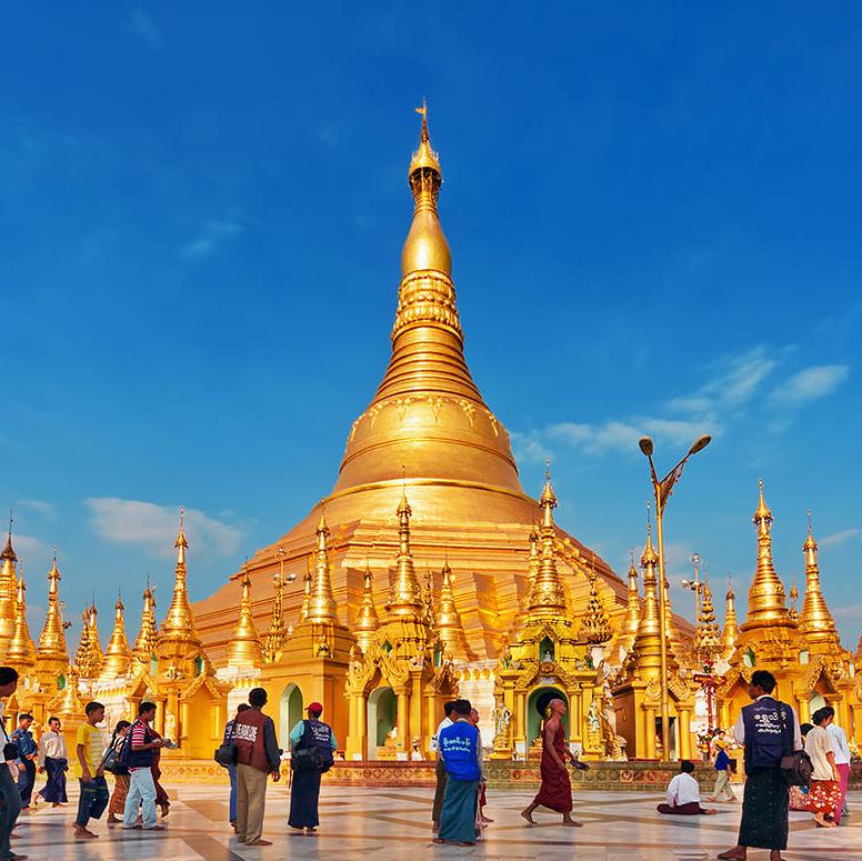 探索神秘的「佛塔之國」!關於緬甸,你不該錯過的精選景點