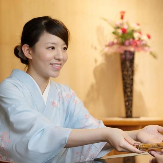 小心別失禮了!入住日本傳統旅館5大禮儀!