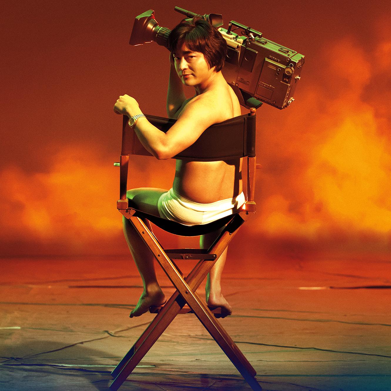 山田孝之完美詮釋站在世界頂端的情色宗師!Netflix《AV帝王》釋出正式預告