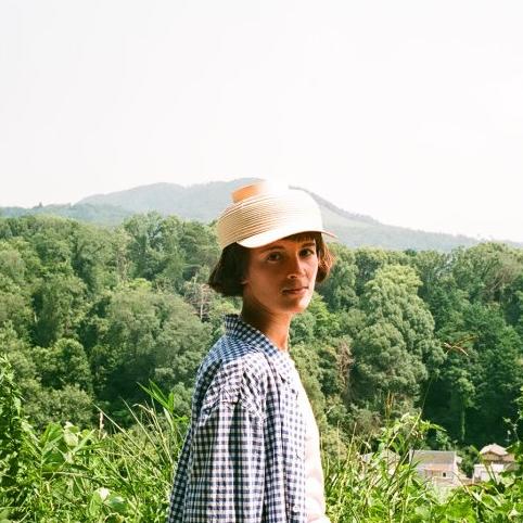 <p>日本最新潮流單品 旅行必買詭異「燈籠帽子」</p>