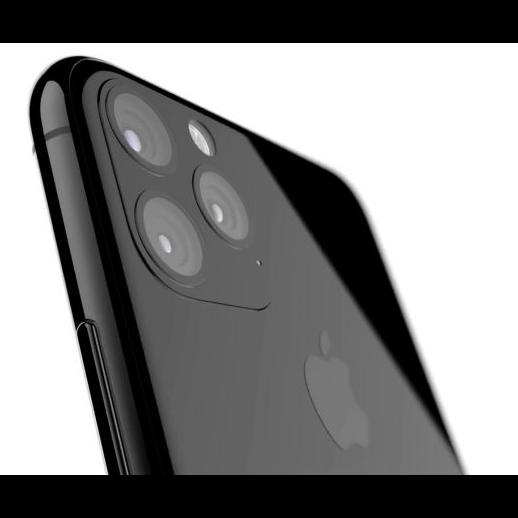 新版 IPHONE 外觀流出?! 首次三鏡頭設計讓網友覺得像…..