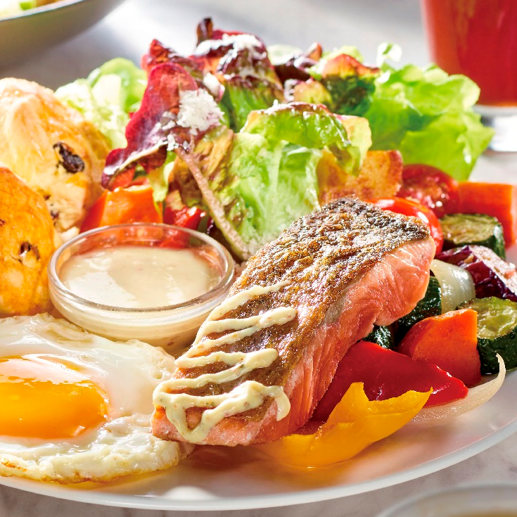 Su/food 大盤子早午餐