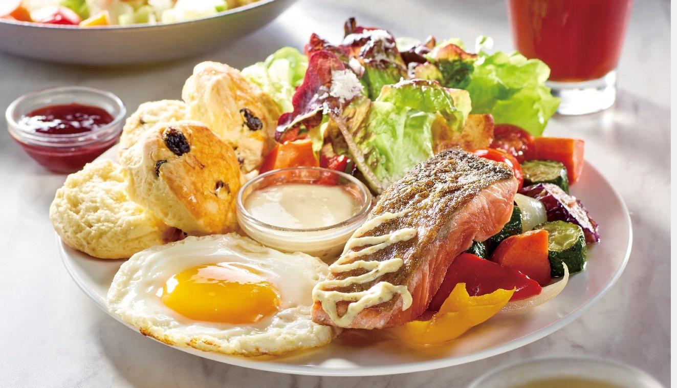 Su/food 大盤子早午餐早鳥活動