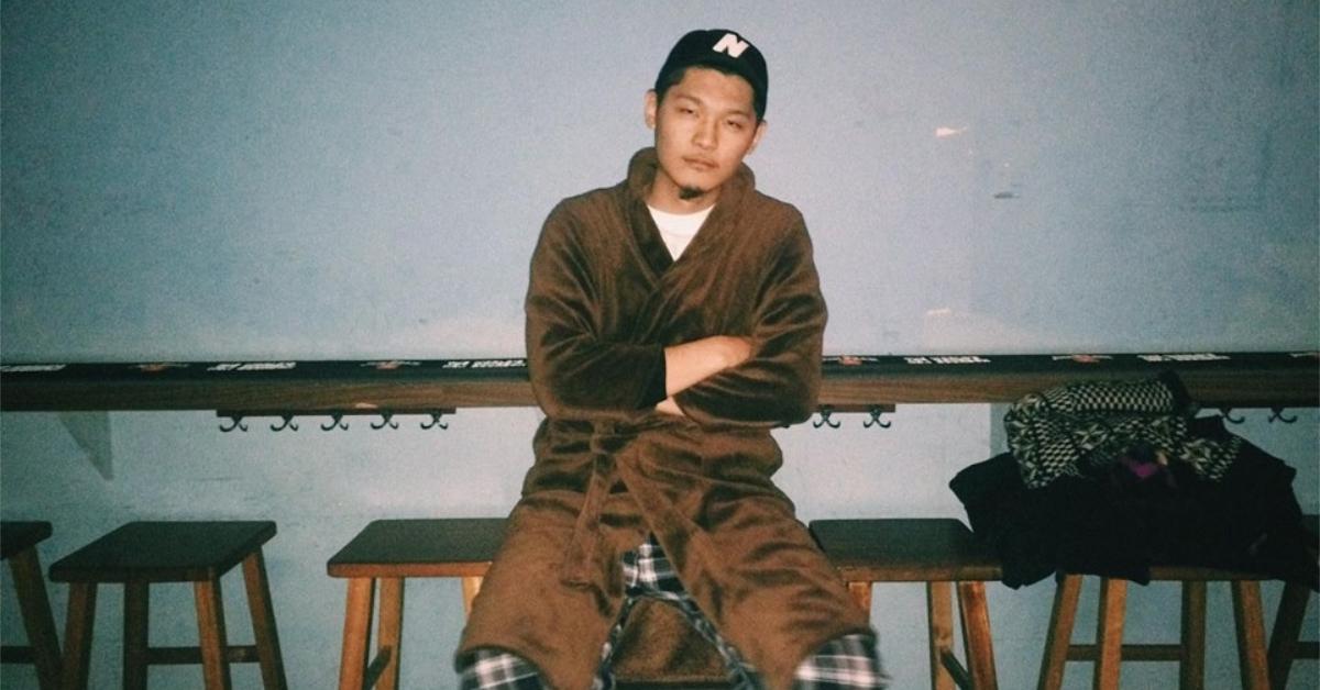 嘻哈囝奪金曲歌王 繼台灣嘻哈元年後的里程碑