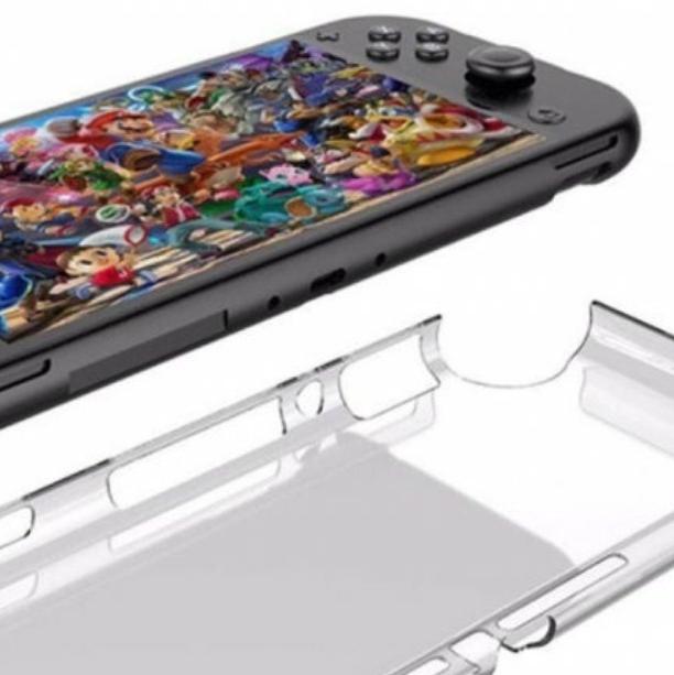 新配件已經偷偷上市! 任天堂即將新推Switch Mini!