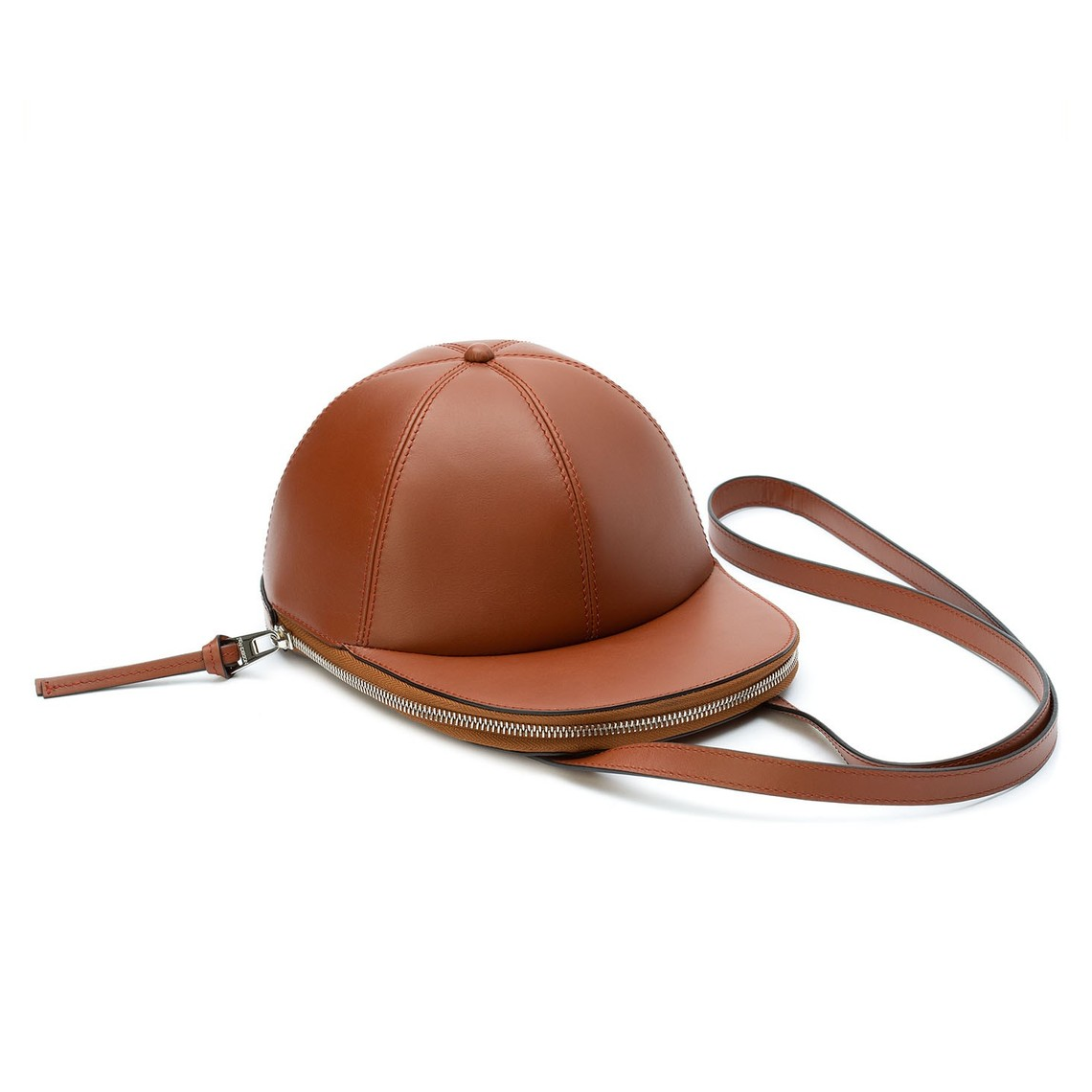 JW Anderson「棒球帽」包袋系列