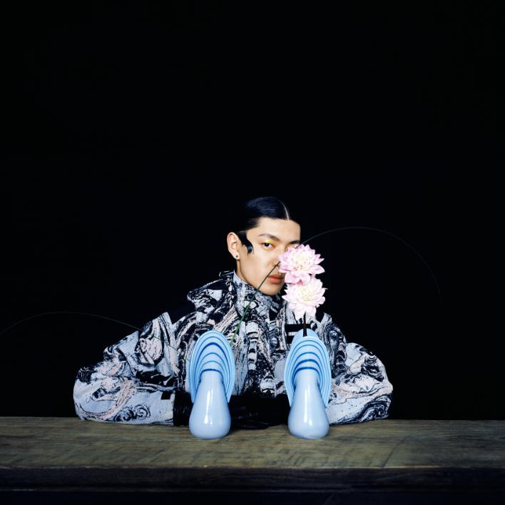 矚目設計品牌─JUST IN XX x 馬克華菲「飛天敦煌」再添歷史新作!