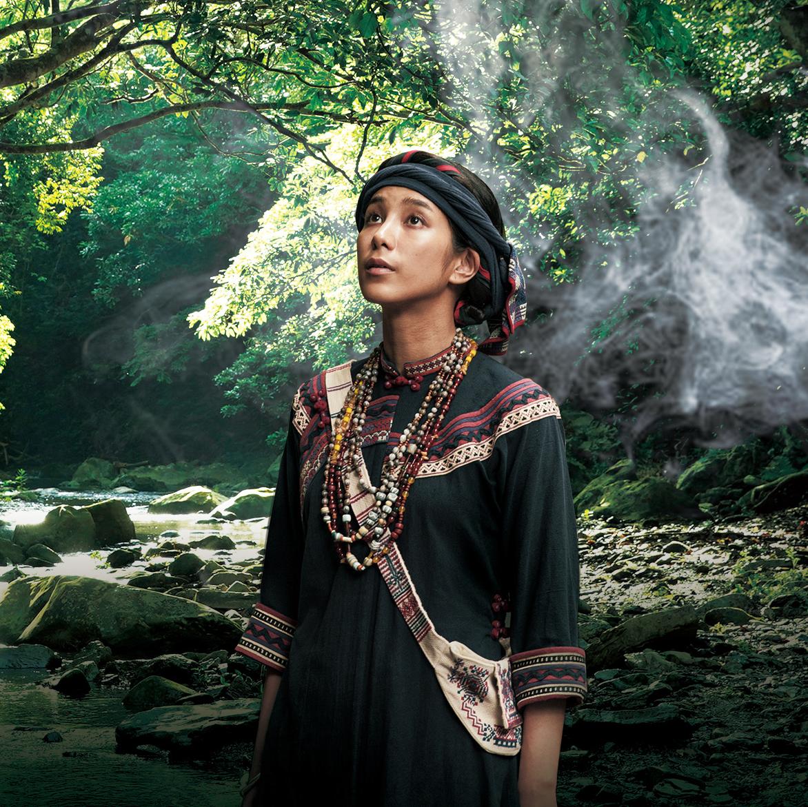 「要讓年輕人看見美麗的台灣」!公視旗艦歷史劇《傀儡花》首波人物公佈